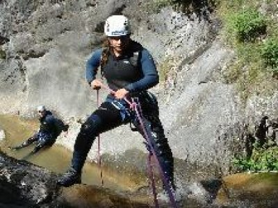 Kokopeli Adventure Barranquismo