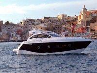 Navegar en el Mediterráneo
