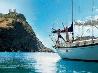 Alquila embarcaciones de lujo