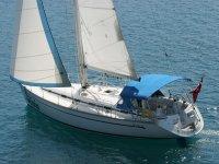 Disfruta de nuestros barcos a vela