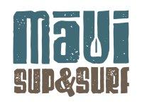 Maui Sup&Surf Paddle Surf