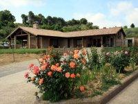 Nuestra casa rural cerca de Estella