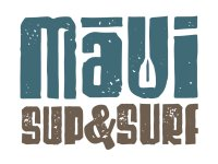 Maui Sup&Surf Surf