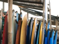 Campamento de surf en Castellón