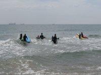 Campamento de surf en Castellón(3)