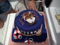 gâteau à la mariée