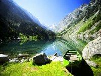 Lake Gob