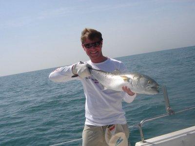 Pesca Ebro