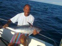 Fishing in Tarragona