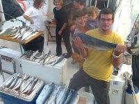 Parti di pesca