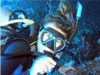 课程和潜水