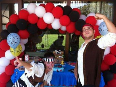 Fiestas Piruleta