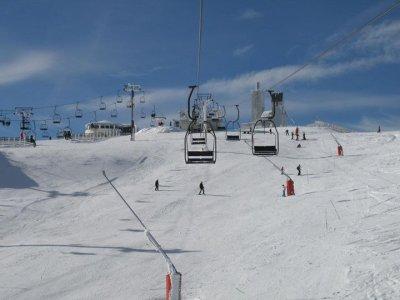 Valgrande Pajares Estaciones de Esquí