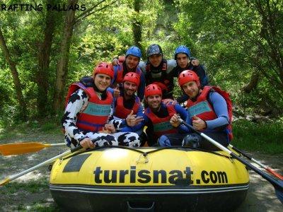 Turisnat Pirineus Despedidas de Soltero