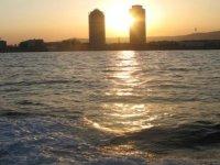 Sogno tramonto