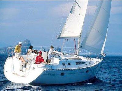 Club Yachting