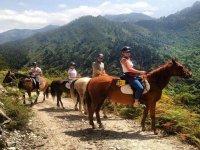 scopri le asturie a cavallo