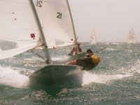 学习航行,享受大海