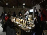 Cheese and wine tasting in Cantabria