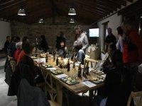 Cata de queso y vinos en Cantabria