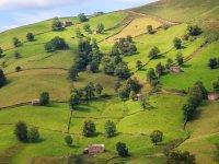 Pasiegos valleys in Cantabria