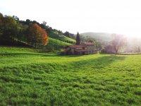 Casa en valle pasiego