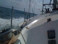 siente la navegacion muy de cerca