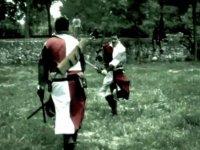 medieval duels