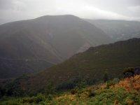 加利西亚山脉
