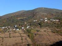 O Bolo村