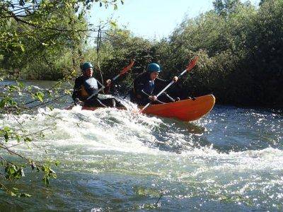 JerteXtrem Rafting