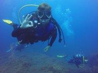 住住最好的潜水经验