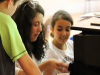 Piano Rada music camp