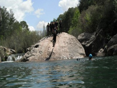 3  multi adventure activities in Cuenca