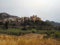Vilella的SendAs蒂维萨的洞穴