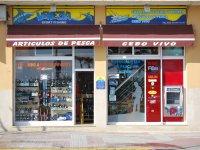 nuestra tienda en Pineda de mar