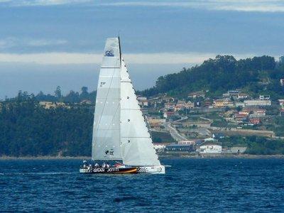 Baupres Yachting Vela