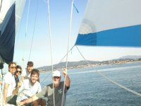 you will all enjoy our sailboat