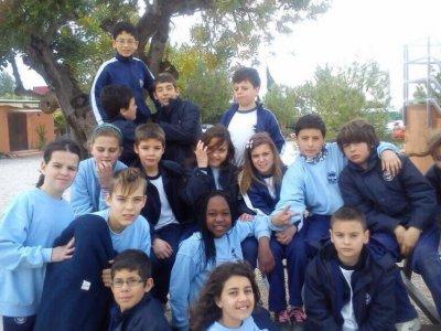 Colegio el Prat Campamentos Urbanos
