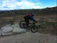 Rutas en bici espectaculares por Navarra