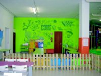 Nuestro centro infantil
