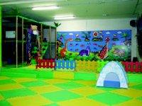 Nuestro parque infantil