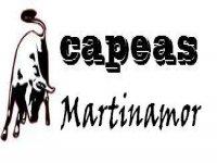 Martinamor Capeas