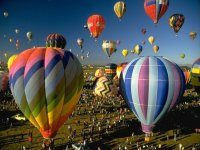 Balloon's competition