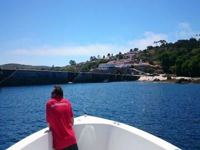 Amare Paseos en Barco