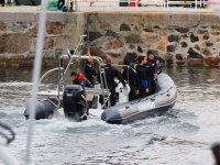 Embarcacion alquiler y salidas desde Malpica