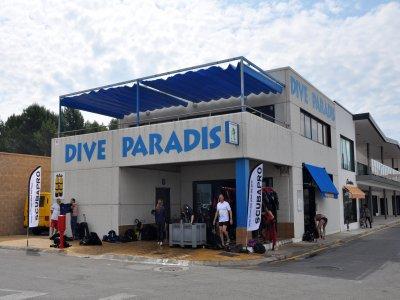 Dive Paradís