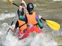 Canoe a Rio Urola