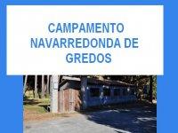Campamento de Navarredonda de Gredos