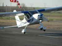 Pilot your own aircraft